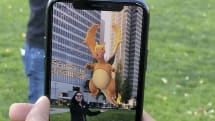 Niantic buys a 3D mapping startup to enable 'planet-scale' AR