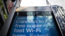 New York City's free gigabit WiFi comes to Brooklyn