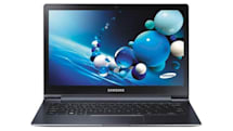 Samsung's 3,200 x 1,800 ATIV Book 9 Plus listed for $1,400, shipping August 20th