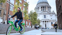 Lime will take on London's Boris Bikes with e-bike launch