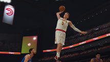 Make-A-Wish Foundation gets a fan into 'NBA 2K20'