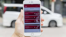 Avis makes it easier to find a parking spot for your car rental