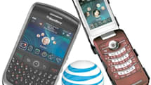 BlackBerry Curve 8900 coming to AT&T this month, Pearl Flip in March?