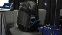 I want a wireless charging pocket in my next bag