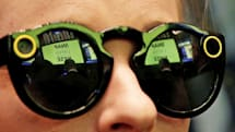 Snap Spectacles hit retail in posh UK department store
