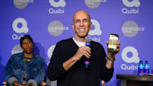 Quibi sued over patent infringement for its 'Turnstyle' video feature (updated)