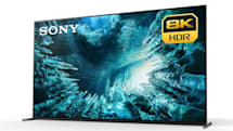 Sony's 8K and OLED TVs adapt their sound to your room
