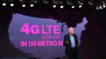 T-Mobile gains 1.1 million customers in Q2 2013, ups revenue 20 percent to $6.3 billion