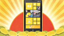 China Mobile's Lumia 920T packs a Snapdragon S4 Pro, better graphics performance