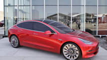 Tesla Model 3 earns Consumer Reports recommendation with brake update