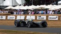 Roborace is still pursuing its driverless race-car dream