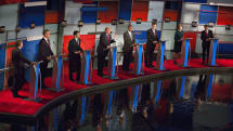 How to watch tonight's Republican debate with Engadget
