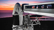 SpaceX postpones first Crew Dragon flight until March 2nd