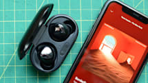 Galaxy Buds+ review: Samsung finally has a worthy AirPods alternative