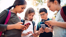 Microsoft's Family Safety app combines screen time and location tracking