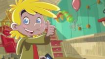 Rumor: Rovio's new game is Casey's Contraptions
