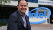 Intel gives interim CEO Robert Swan the full-time job