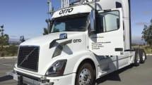 Uber ends autonomous truck program to focus on self-driving cars