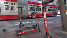 Scoot brings electric scooter rentals to Santiago, Chile