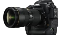 Nikon announces the D5, its new flagship DSLR camera