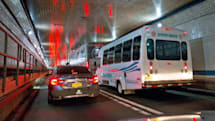 Waze Beacons will help you navigate inside New York City tunnels