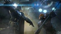 'Arkham Origins' studio teases new Batman game