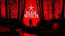 First 'Blair Witch' gameplay trailer is all kinds of spooky
