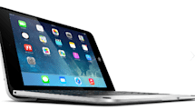 ClamCase Pro for iPad mini appears at CES, available to order