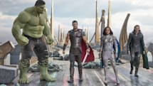 Disney, Fox, Warner and Universal may team up on downloadable movies