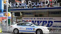 iPhone encryption has locked out Manhattan cops just 74 times