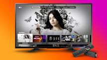 Amazon's Fire TV Blaster brings voice control to entire home theater setups