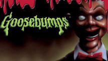 Every Goosebumps episode ever is now streaming on Netflix