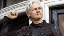 Julian Assange is facing extradition to the US following arrest (update)