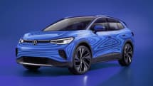 Volkswagen confirms that its first crossover EV will be the ID.4