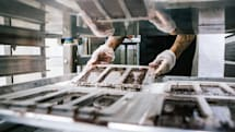 Geeks are using science to make the best chocolate ever