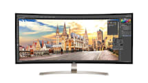 LG delivers three new super-sized ultrawide monitors