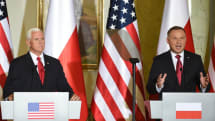 US and Poland agree to rigorously evaluate foreign 5G equipment