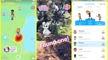 The Great Snapchat Egg Hunt will have you exploring Snap Maps