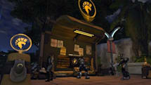 Firefall introduces personalized missions-on-demand