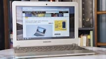 Samsung Chromebook review (late 2012)