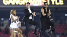 YouTube's view counter wasn't ready for 'Gangnam Style'