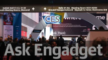 Ask Engadget: What tech can help me survive a trade show?