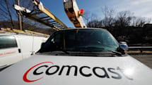 Comcast's 2Gbps internet costs you up to $299 per month