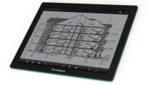 E Ink's new Fina display technology promises lighter, thinner e-readers