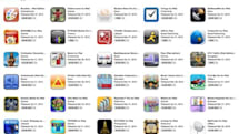 iPad apps: defining experiences from the first wave