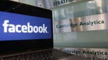Brazil hits Facebook with $1.6 million Cambridge Analytica fine