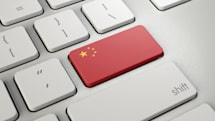 China passes law regulating data encryption