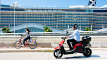 Scoot adds a bike-sharing service as it expands to Barcelona