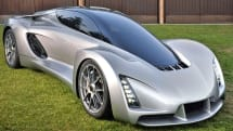 Inhabitat's Week in Green: hoverboards and a 3D-printed car