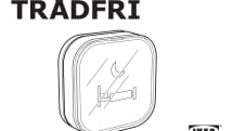 IKEA's upcoming smart home shortcut button surfaces in FCC filing